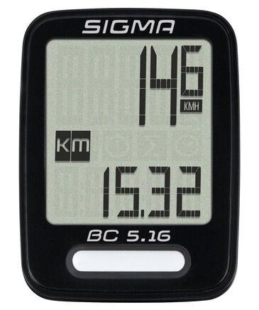 "Sigma - Fahrrad Computer ""BC 5.16"""