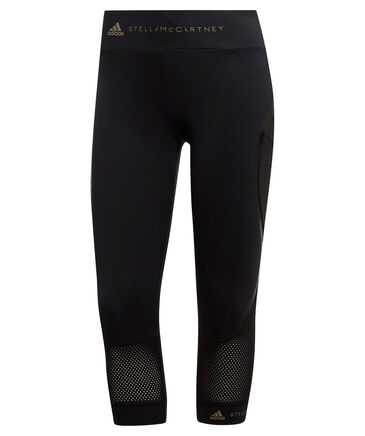 "adidas by Stella McCartney - Damen Trainingstights ""Performance Essentials"" 3/4-Länge"