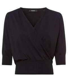 Damen Pullover Kurzarm