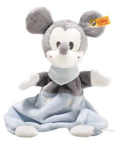 "Jungen Schmusetuch ""Mickey Mouse"""