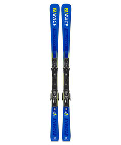 "Skier ""S/Race Rush SL + X12 TL"""