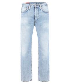 """Herren Jeans """"Blå Konst 2003 Light Blue Trash"""""""