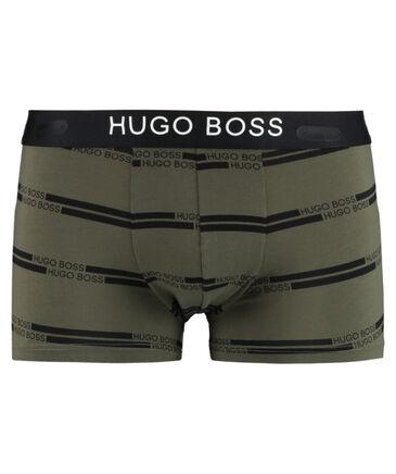"BOSS - Herren Retropants ""Trunk Logo Stripe"""