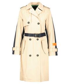 "Damen Mantel ""Blogger Trench Coat"""