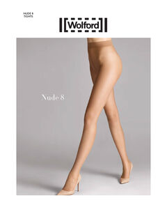 "Damen Strumpfhose ""Nude 8 Tights"""
