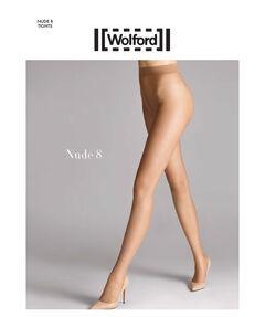 """Damen Strumpfhose """"Nude 8 Tights"""""""