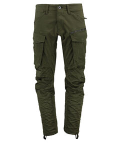 "Herren Hose ""Rovic Zip 3D Tapered"" Tapered Fit"