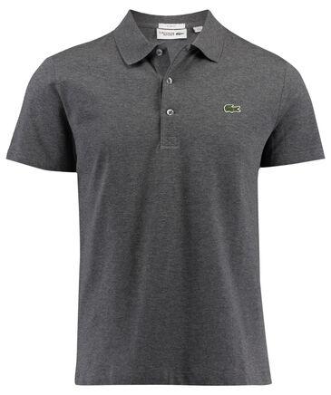 Lacoste Sport - Herren Poloshirt Slim Fit Kurzarm