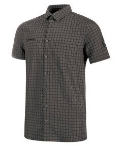 "Herren Outdoor-Hemd ""Leinni"" Kurzarm"