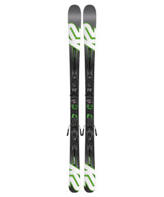 "Herren Skier ""Konic 76 Photon"" inkl. Bindung ""M2 10 Quikclik"""