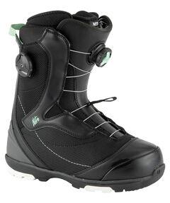 "Damen Snowboard Softboots ""Cypress Boa® Dual"""