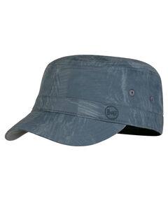 "Cap ""Military Cap Rinmann Pewter Grey"""