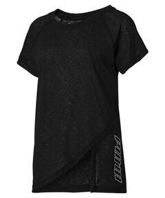 "Damen Trainingsshirt ""SpotLite"" Kurzarm"