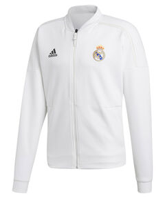 "Herren Fußball Sweatjacke ""Real Madrid Anthem Z.N.E Jacket"""