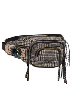 "Damen Gürteltasche ""Check It Out Waist Bag"""