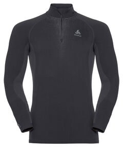 "Herren Funktionsunterhemd ""SUW Turtle Neck Warm"""