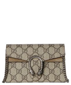 "Damen Umhängetasche ""Dionysus Super-Mini Crossbody"""
