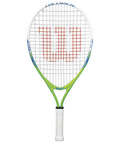 Kinder Tennisschläger US Open 21 - besaitet