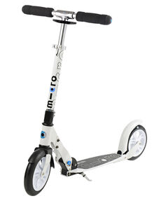 Roller/ Scooter White