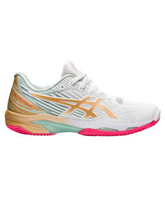 "Damen Tennisschuhe ""Solution Speed FF 2 New Strong Clay"""
