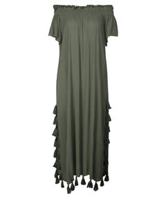 Damen Strandkleid