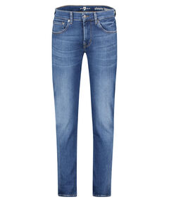 "Herren Jeans ""Slimmy Tapered"" Modern Slim Fit"