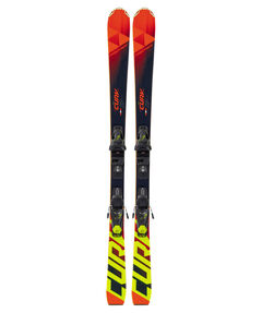 "Kinder Skier ""RC4 The Curv Pro SLF"""
