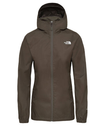 "The North Face - Damen Wanderjacke / Trekkingjacke ""W Quest Jacket"""