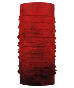 "Multifunktionstuch ""Katmandu Red"""
