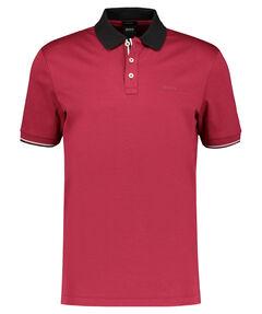 "Herren Poloshirt ""Parlay 95"" Kurzarm"