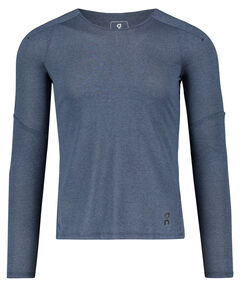 "Damen Laufshirt ""Long-T"""
