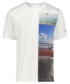 """Herren T-Shirt """"Vertical Photographic"""""""