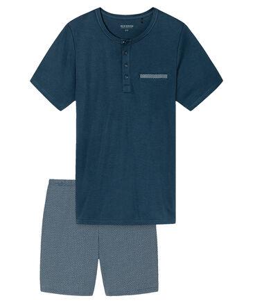 Schiesser - Herren Schlafanzug