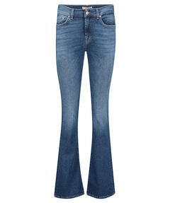 Damen Jeans Bootcut