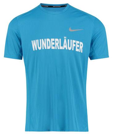 "Nike - Herren Laufshirt ""Wunderläufer"" Kurzarm"
