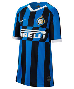 "Kinder Fußballtrikot ""Inter Milan 2019/20 Stadium Home"" Kurzarm"