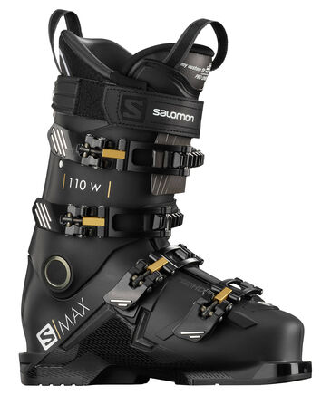 "Salomon - Damen Skischuhe ""S/Max 110 W"""