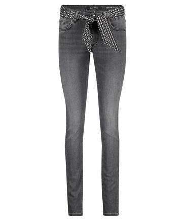"Marc O'Polo - Damen Jeans ""Lulea"" Mid Waist Slim Leg Slim Fit"