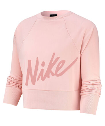 "Nike - Damen Sweatshirt ""Get Fit"""