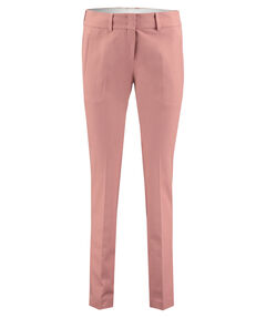Damen Business-Hose Slim Fit
