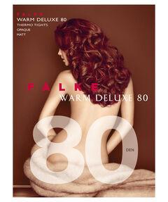 """Damen Strumpfhose """"Warm Deluxe 80 DEN"""""""