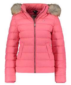 "Damen Jacke ""TJW Basic Hooded Down Jacket"""