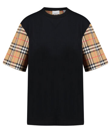 Burberry - Damen T-Shirt