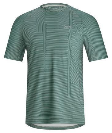 """GORE® Wear - Herren Laufshirt """"Brand"""""""