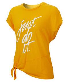 "Damen Trainingsshirt ""Side-Tie"""