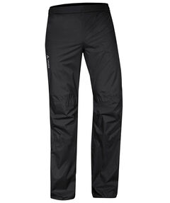 Herren Rad-Regenhose Drop Pants II Long Size