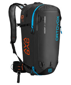 "Lawinenrucksack / Airbagrucksack ""Ascent 28 S Avabag"""