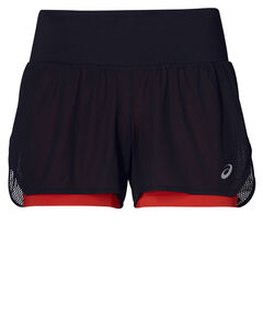 "Damen Laufshorts ""Cool 2in1 Short"""