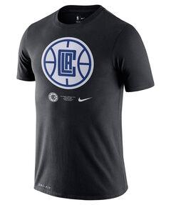 """Herren T-Shirt """"LA Clippers Logo"""""""