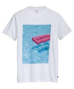 "Herren T-Shirt ""Levi's® Classic Logo Tee"""